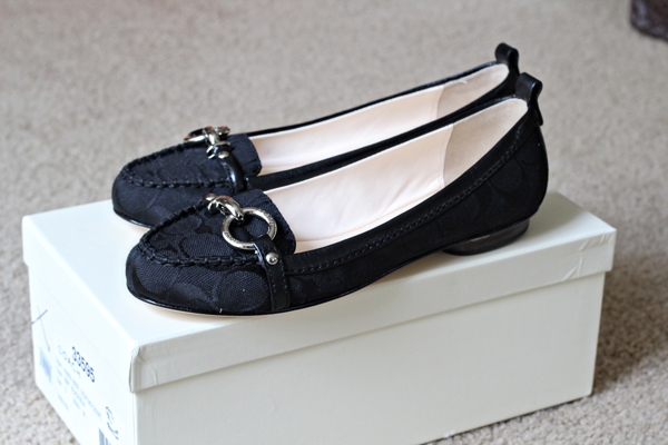 Coach-Loafers