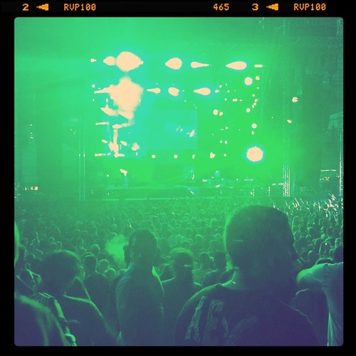 69 aka Carl Craig aka C2 #Movement2011