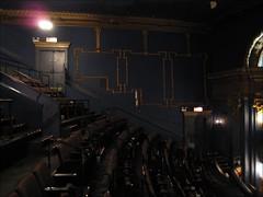 Victoria (Vic) Theatre, Chicago, IL (BWChicago) Tags: chicago theater theatre belmont sheffield victorian victoria vic pridmore cinematreasures ctid341