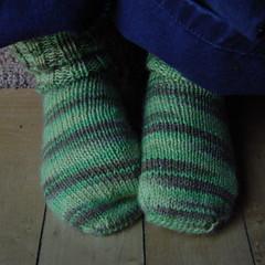 Budlet Socks