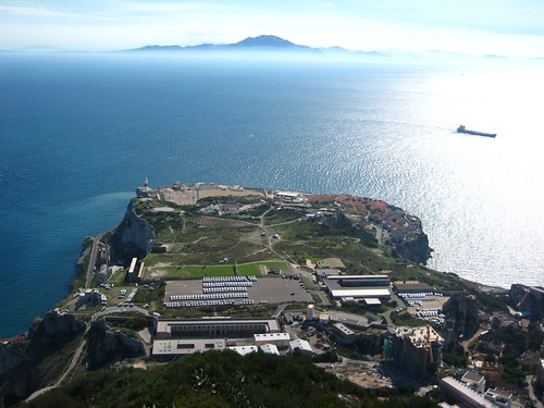 Gibraltar flickr photo