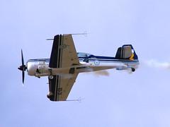 Cruz del Sur (FuerzasAeronavales.com, de Sergio García Pedroche) Tags: argentina iii mirage pampa reynolds aerea pucara sukkoi fuerza su29
