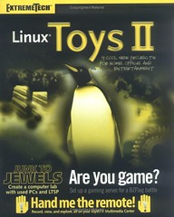 Linux Toys II