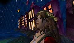 KimLenswomanPhotographer Writer at Fishbowl (Strawberry Holiday) Tags: music woman holiday fish art home water beautiful by clouds island big artwork strawberry time bbw linden tags bowl installation parcel interactive sounds torley afishbowlview ontheirjourneys wwwstrawberryholidaycom