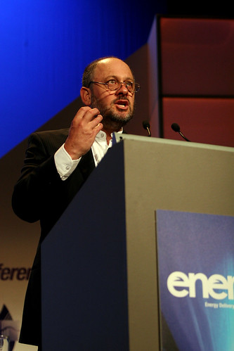 Kenote Speaker Tim Flannery for Day 1 of E21C @ Darling Harbour, <b>Flovent overseas</b>, Sydney - 12th November, 2007