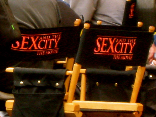 Sex & the City the movie