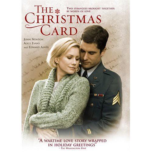 Movie - The Christmas Card