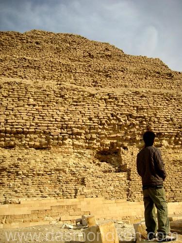 Old Pyramid