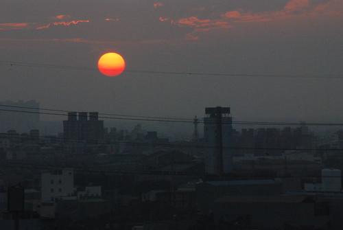 Jubei Sunset