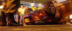 Any day in december (-Passenger-) Tags: christmas car drunk dead colombia december driving traffic accident police carro passenger merry medellin diciembre collision muerto policía tránsito