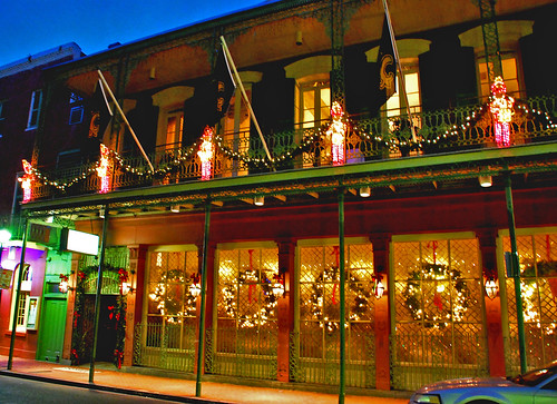 GoNOLA Flickr Pick of the Week: Christmas in New Orleans - GoNOLA.com