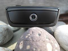 Nokia N95 8GB power button