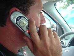 On Da Phone