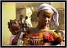 Femme et enfant (Laurent.Rappa) Tags: voyage africa travel portrait people face child retrato laurentr enfant ritratti ritratto côtedivoire peuple afrique ivorycoast supershot ivorycost laurentrappa