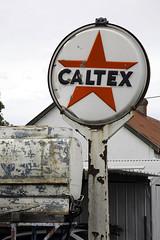 Caltex, Tintaldra