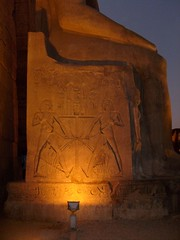 Egypt, Day 3, Luxor Temple (6)