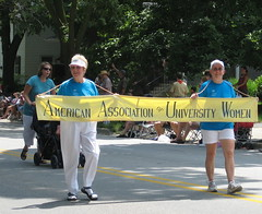 AAUW American Association of University Women ...