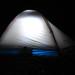 Greg's Tent