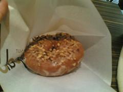 Donut メープル
