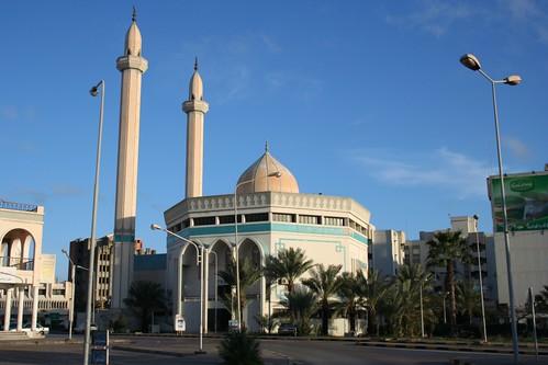 Misurata, Libië by Jelle Kennes.
