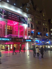 Leicester Square Empire