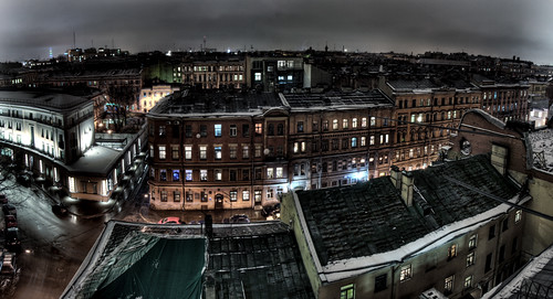 Just roofs