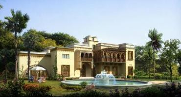 one of the tiger woods dubai homes