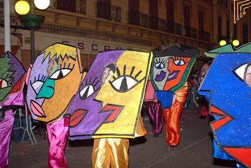 Carnaval 2008 Melilla 206