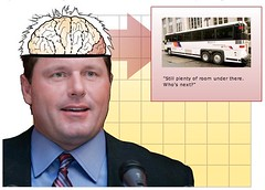 Roger Clemens - What's he thinking?