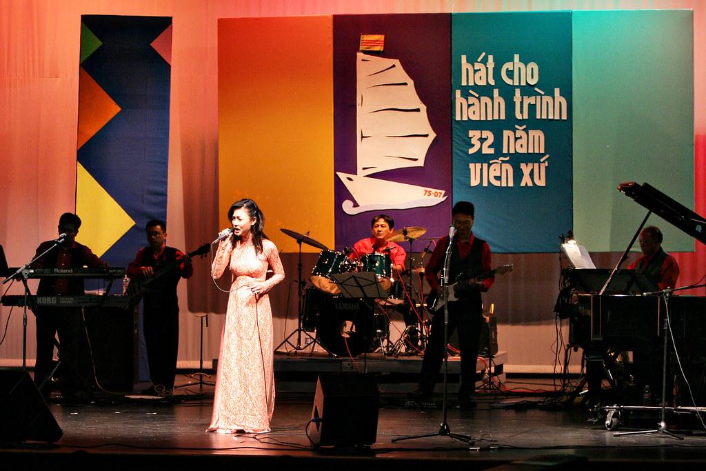 Loan Chau - VAHF -