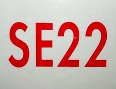 Picture of Locale SE22