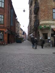 STA71188 (bwaber) Tags: sweden malmo scandanavia