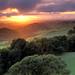 Briones Sunset