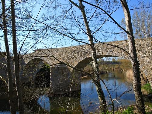Puente Miluce