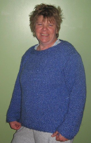 Ravelry Basic Sweater Pattern By Ann E Smith