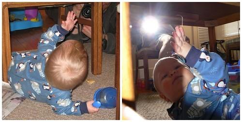 The Cameras duel