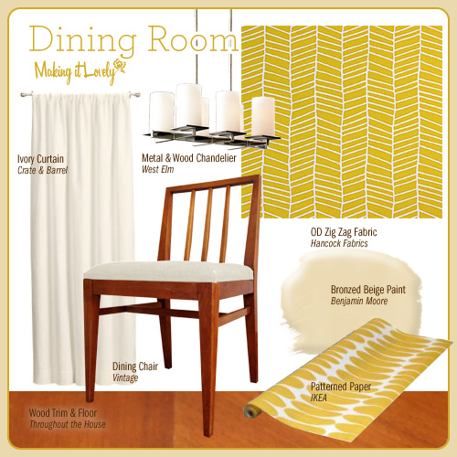 Dining Room Idea 3