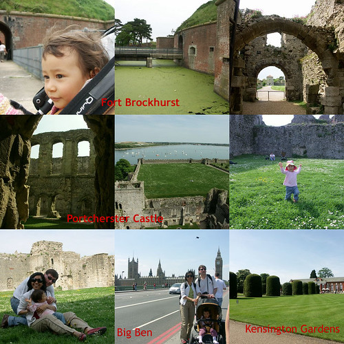 Fort Castle