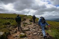 IMGP5938.JPG (Timeflies1980) Tags: england mountain river walking hiking path peakdistrict kinder highest kinderscout kinderdownfall