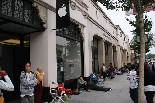 Line for iPhone 3G