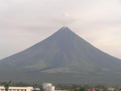 Mayon Volcano (Erick )) Tags: albay