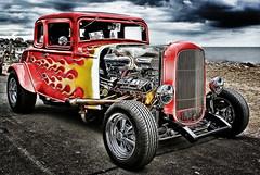 Hotrod!