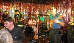 Dana Osborn Band at Cliffhanger (Jeffxx) Tags: dana osborn band live music cliffhanger lynnwood 2017 cover