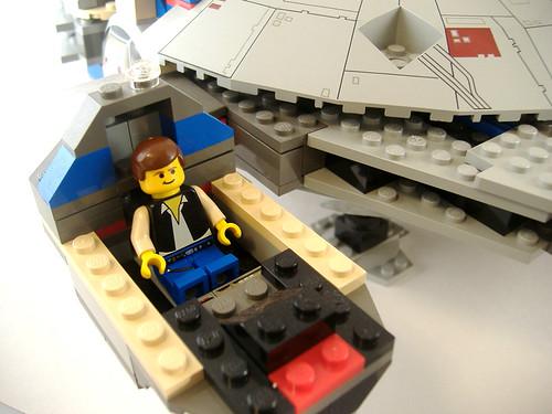 8 LEGO MF 2