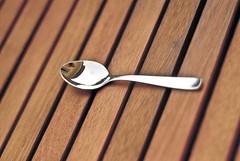 cucchiaino (davide.bevilacqua) Tags: tavolo tavola cucchiaino cucchiaio