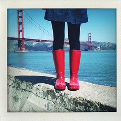 Hi from San Francisco! (*Cinnamon) Tags: square squareformat normal iphoneography instagramapp uploaded:by=instagram foursquare:venue=49d01698f964a520fd5a1fe3