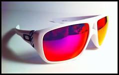 Oakley Dispatch Iridium Polarized (-= Stefan =-) Tags: summer toronto sunglasses speed photography cool stefan polarized product yasin oakley dispatch iridium thelabs