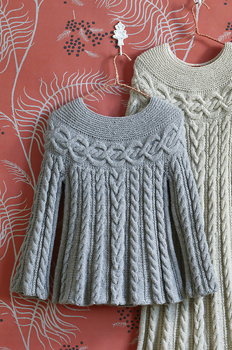 lion brand pringle sweater