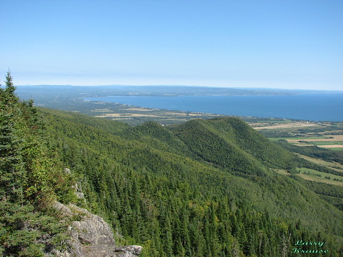 Gaspe Coast / Bay of Chaleur by clickclique, on Flickr