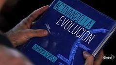 Activando la evolución libro de Chandra Suresh
